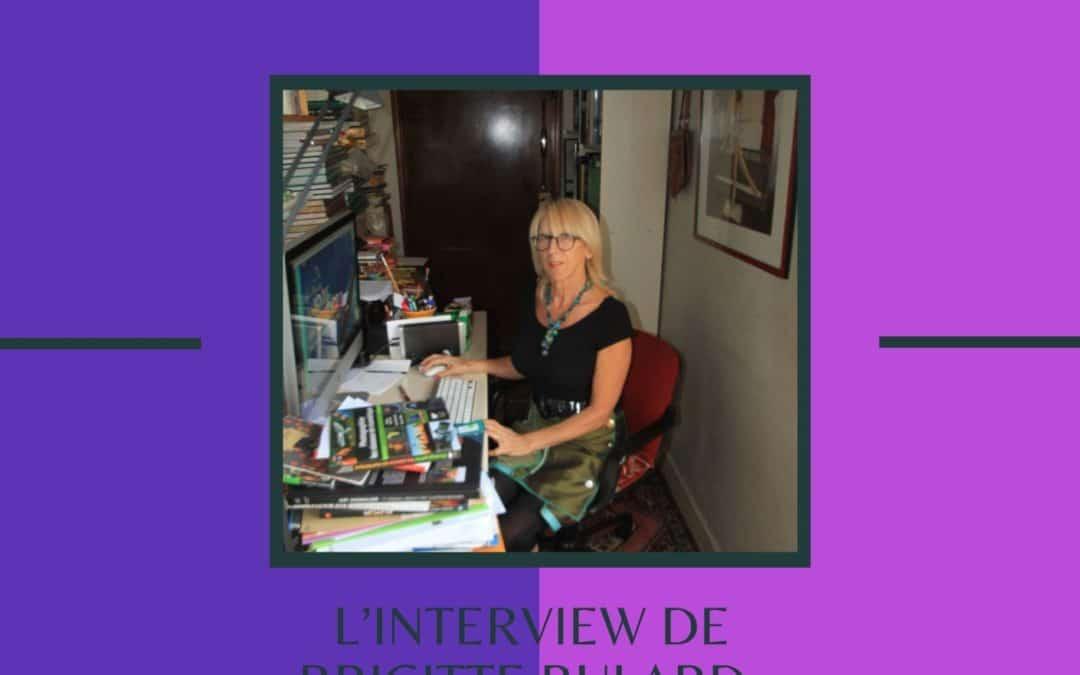 L'Interview de Brigitte Bulard-Cordeau –  rédactrice en chef du magazine :             « Matou chat »