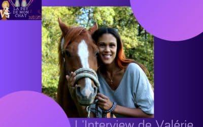 L' Interview de Valérie Lebon