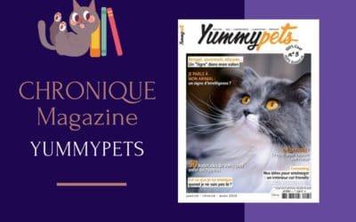 Le Magazine : YUMMYPETS