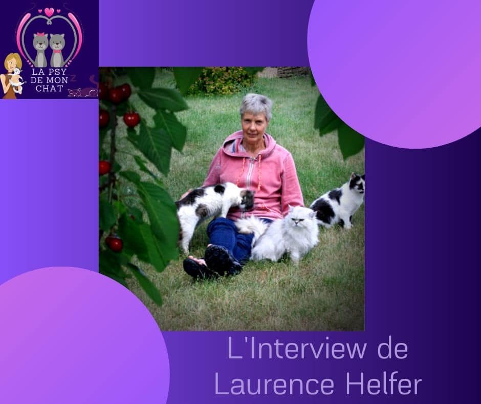 Interview de Laurence Helfer