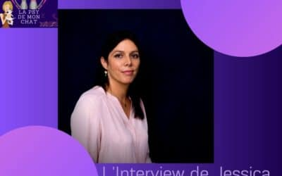 L' Interview de Jessica Serra