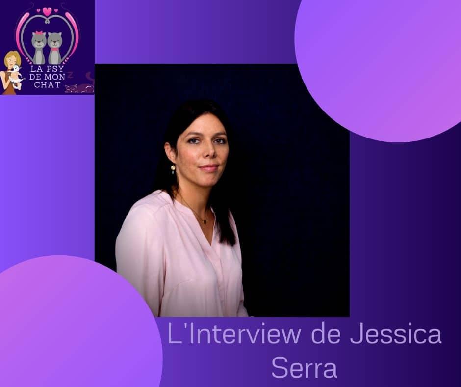 Interview de Jessica Serra