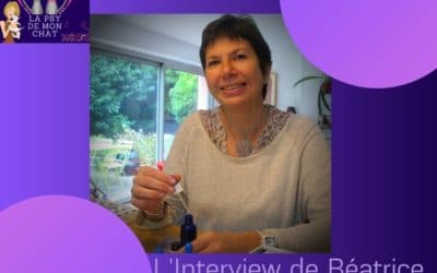 L'Interview de Béatrice Navarre Colin