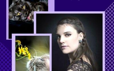 Lydia Bellet – Photographe animalière
