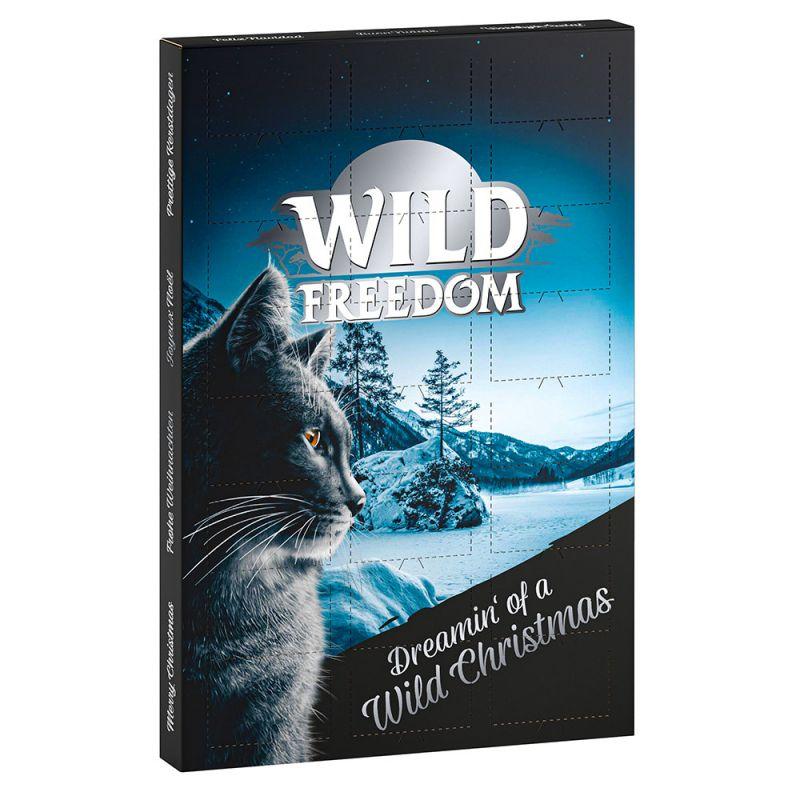 calendrier de l'avent Wild freedom
