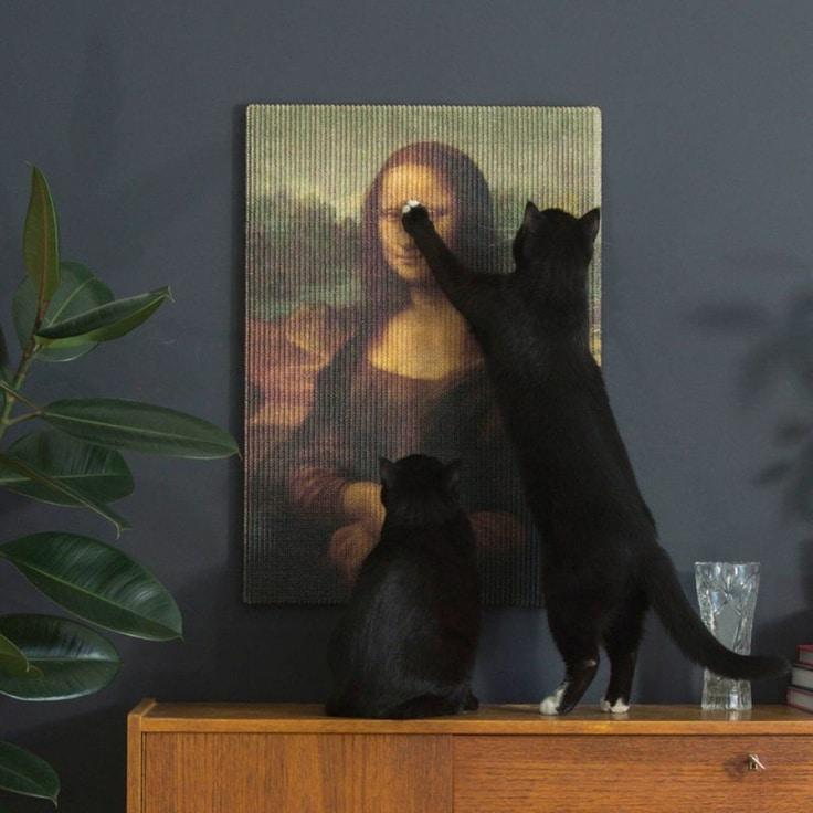 - Griffoir Mona Lisa -
