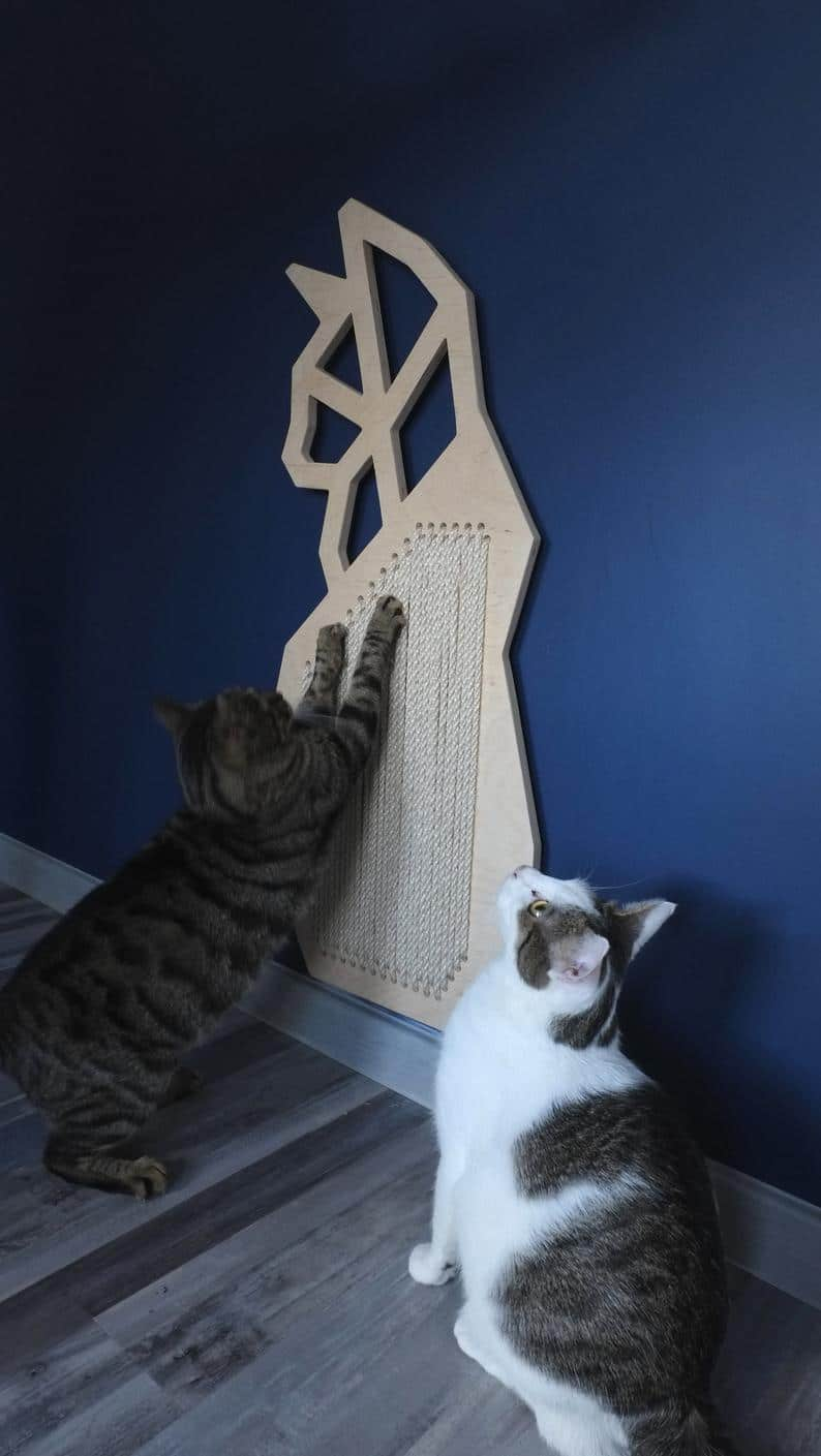 Neko griffoir pour chats