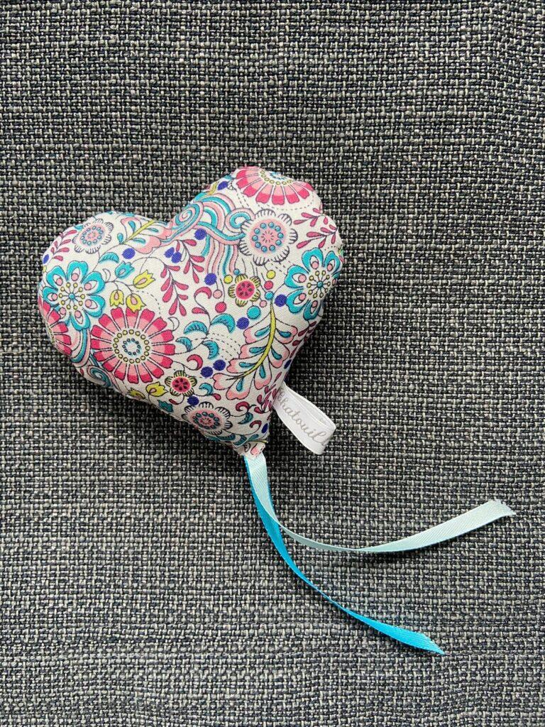 Chatouillis « Coeur 14 »