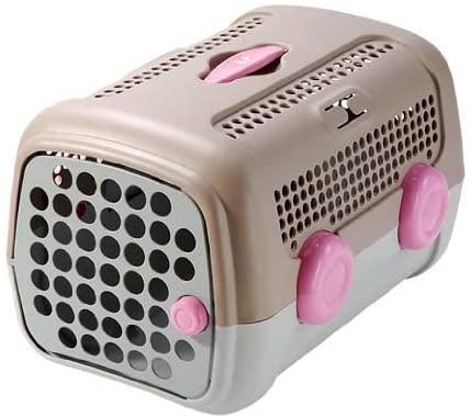 Caisse de transport pour chiens et chats A.U.T.O. de chez United Pets