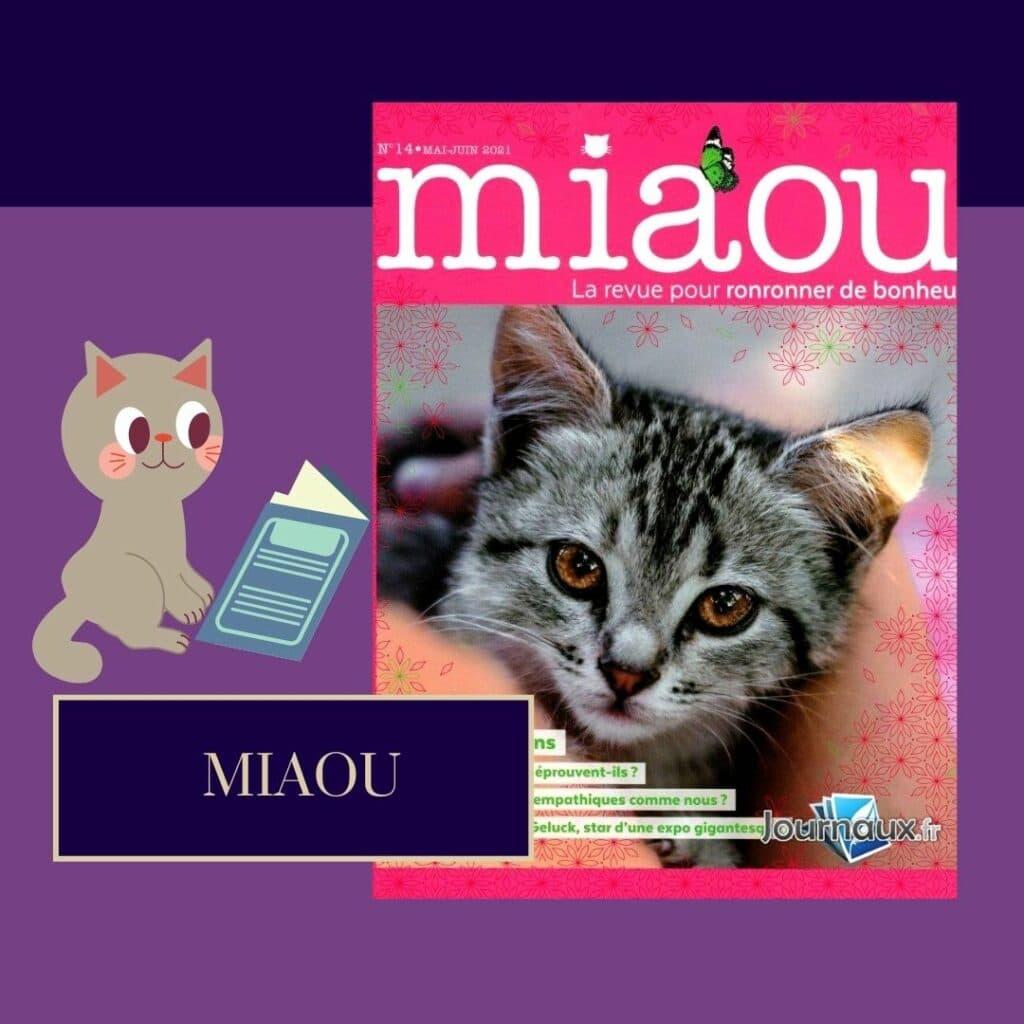 Miaou N° 14