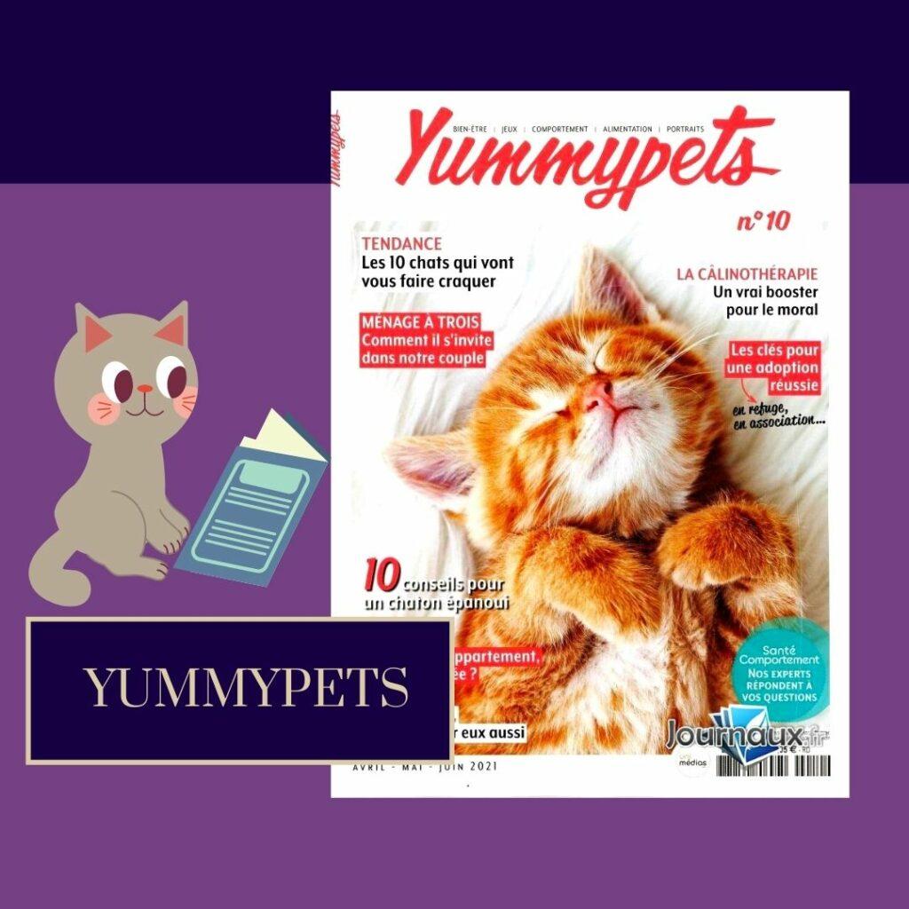 yummypets N° 10