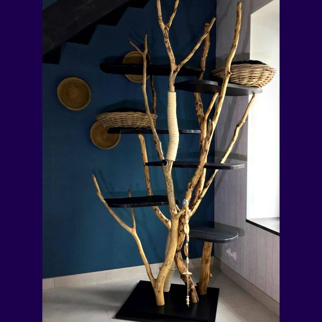arbre à chat - le grand atelier -