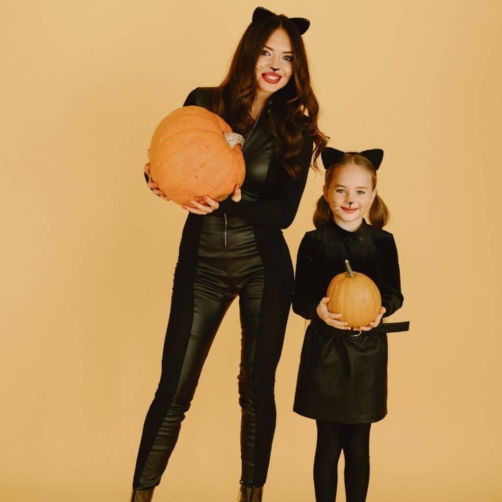 deguisement d'Halloween